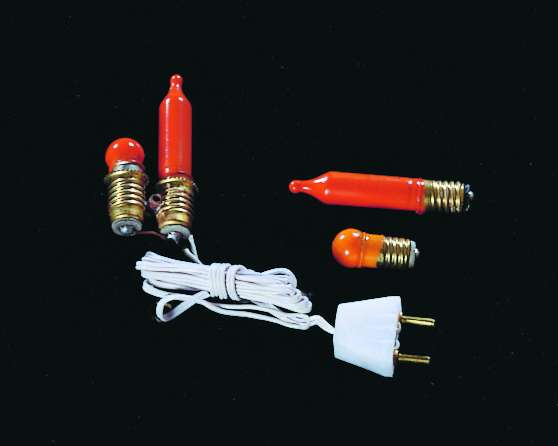 CK864 Flickering Fireplace Light Set by Cir-Kit
